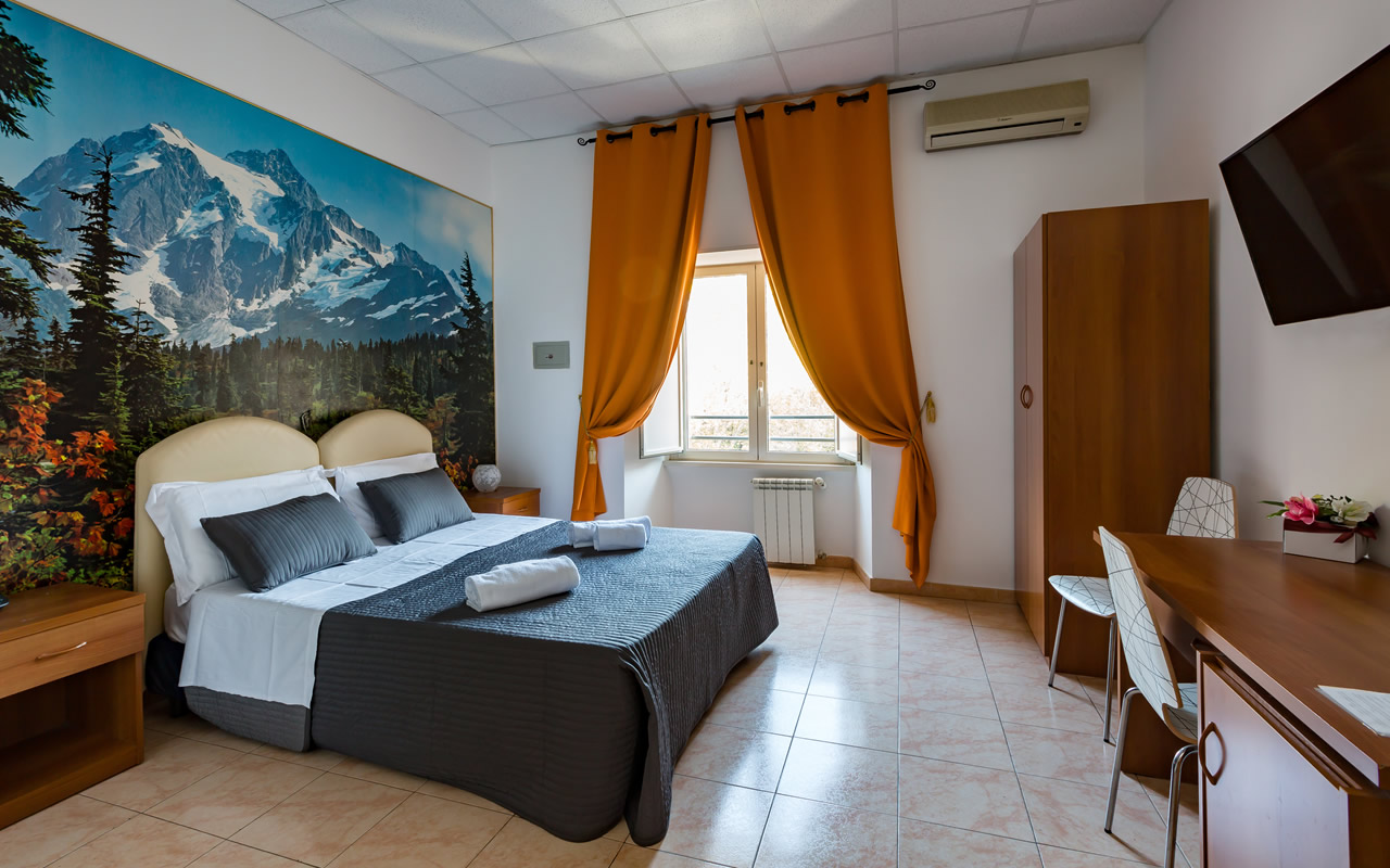 Maikol Family Guest House Rome